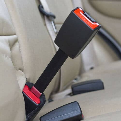 Best Fixed Seat Belt Extender Australia