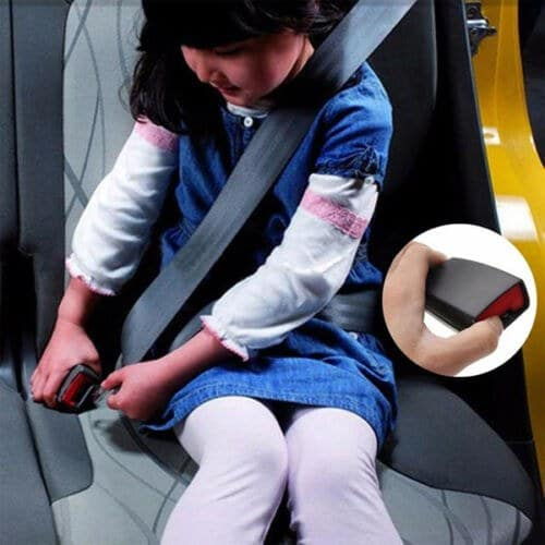 Fixed Seat Belt Extender Buy Online